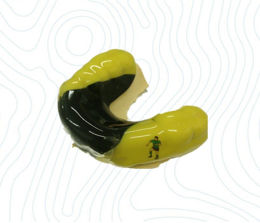 mouth guard