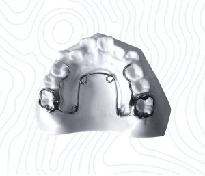 appliance orthodontic