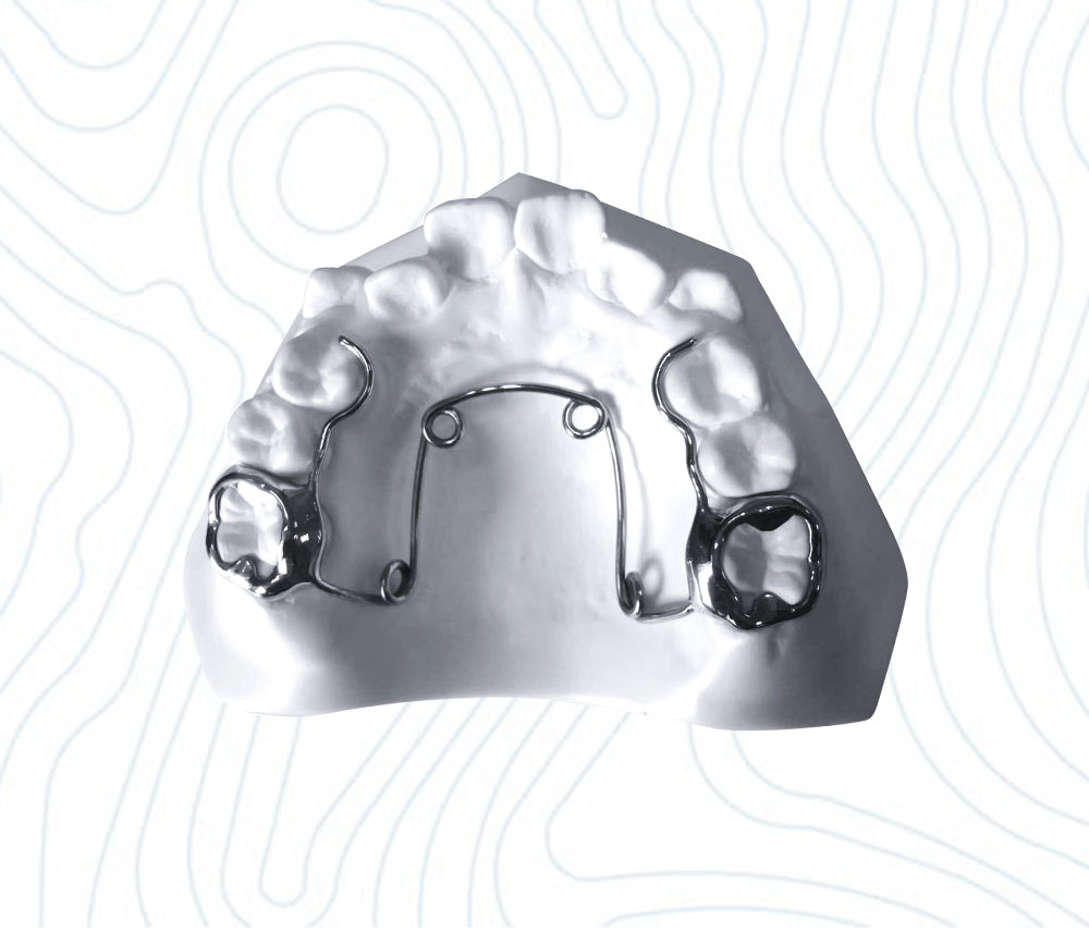 appliance orthodontic