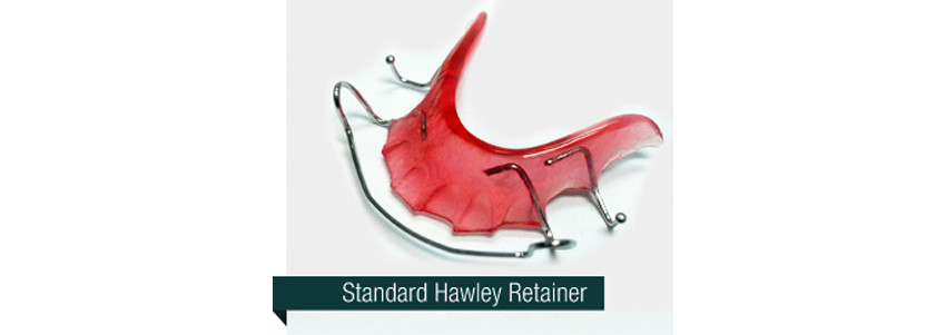 hawley retainer